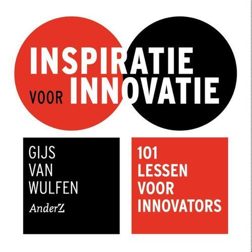 Afbeelding van Inspiratie voor innovatie