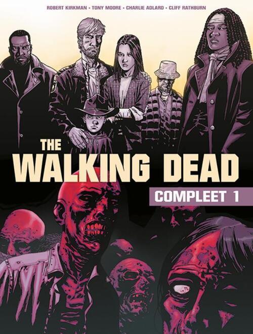 The Walking Dead kopen