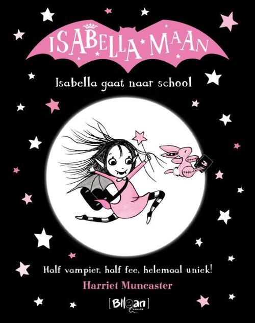 Afbeelding van Isabella gaat naar school