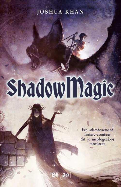 Afbeelding van Shadow magic