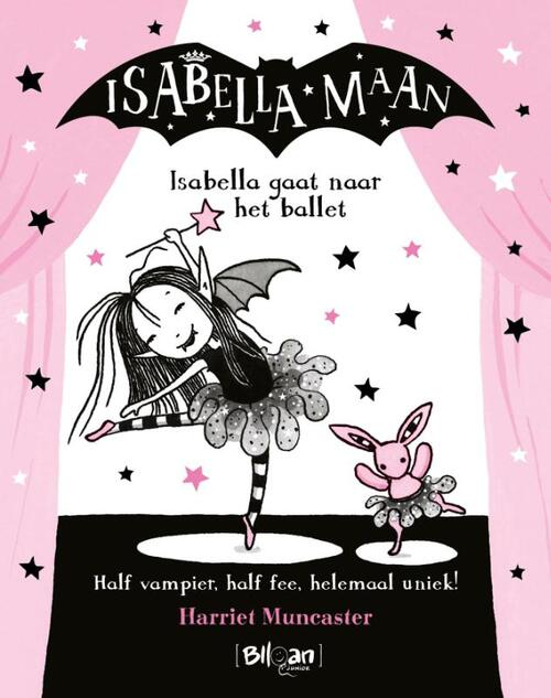 Afbeelding van Isabella gaat naar het ballet