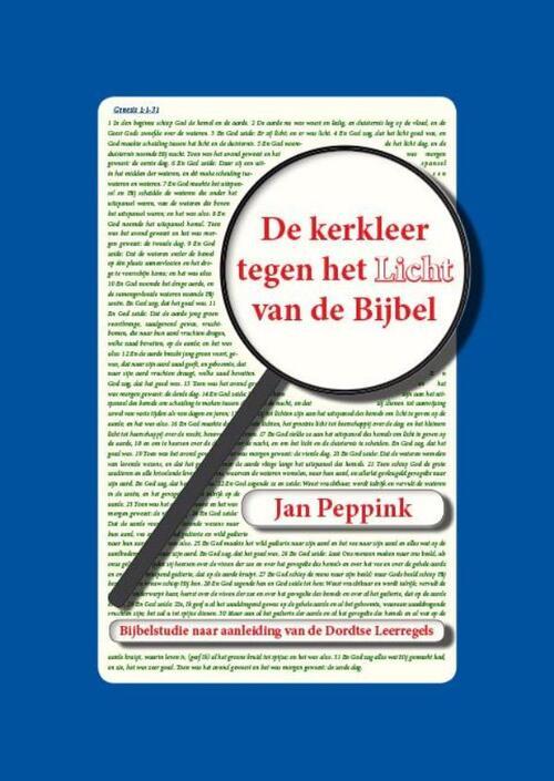 Boekenbent, Uitgeverij eBooks > Religie > Alle religie De kerkleer tegen het Licht van de Bijbel