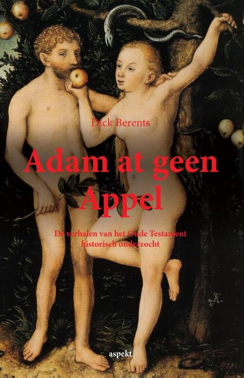 Afbeelding van Adam at geen appel