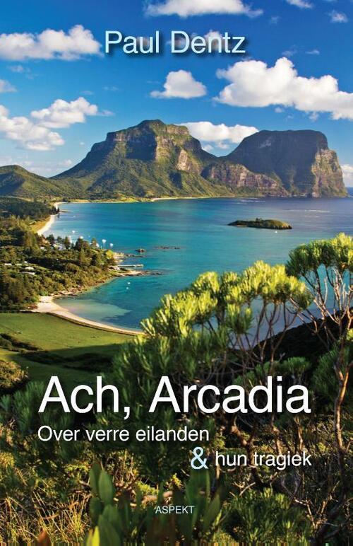 Afbeelding van Ach, Arcadia