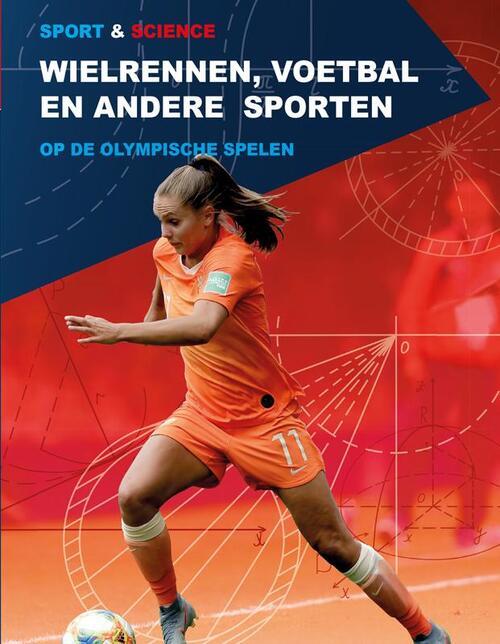 Wielrennen, voetbal en andere sporten - Stephanie Watson