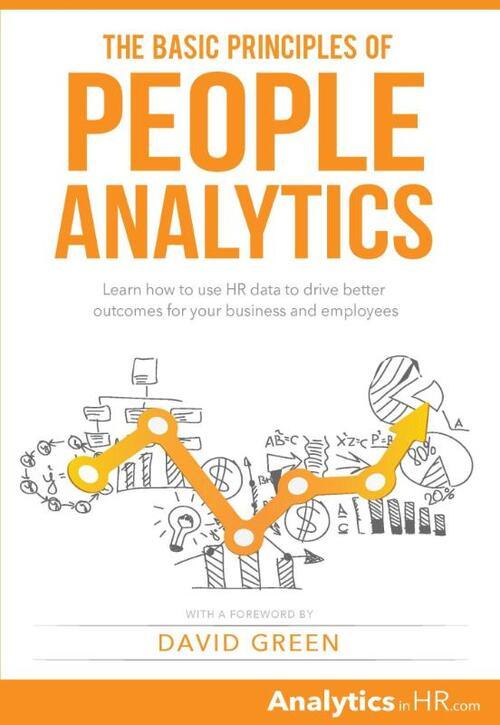 Afbeelding van The basic principle of people analytics