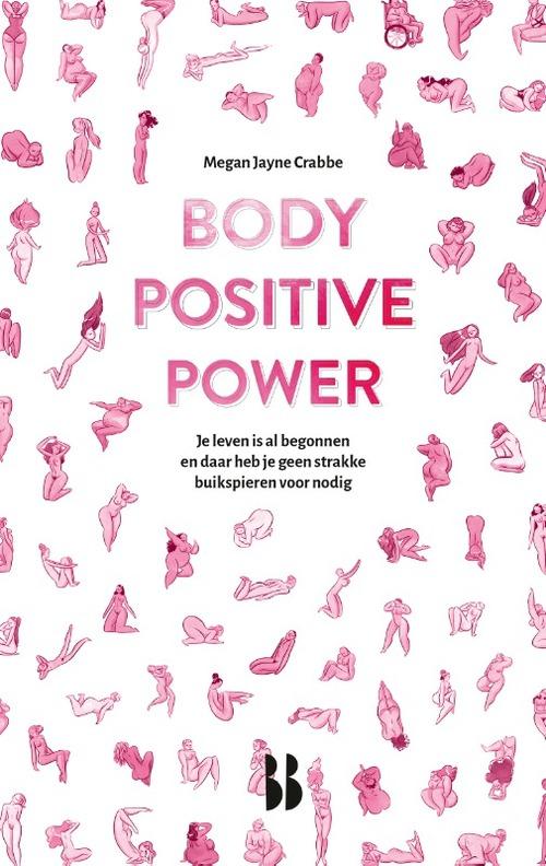 Afbeelding van Body Positive Power