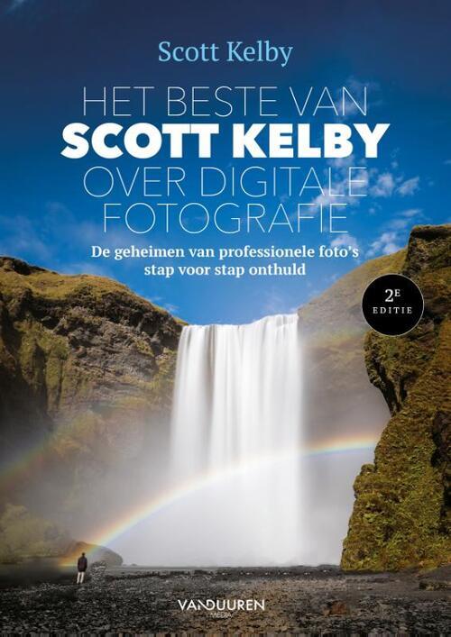 Het beste van Scott Kelby over digitale fotografie - Scott Kelby