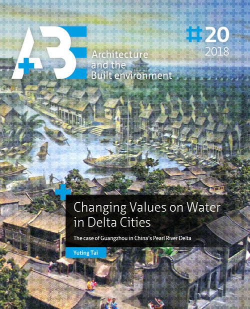 Afbeelding van Changing Values on Water in Delta Cities