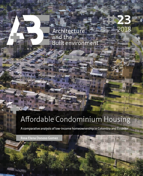 Afbeelding van Affordable Condominium Housing