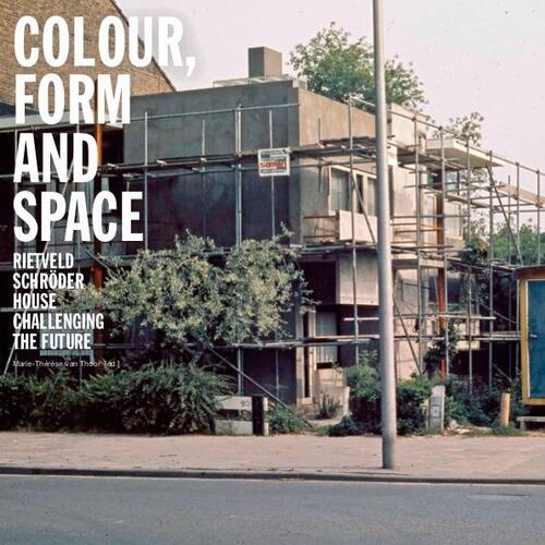 Afbeelding van Colour, Form and Space