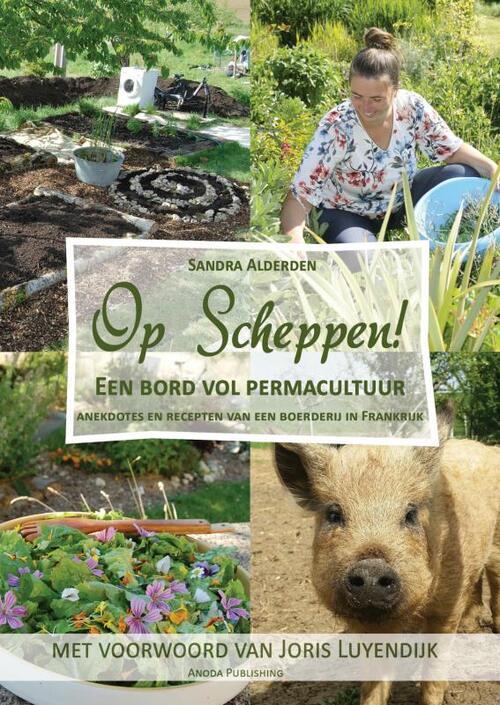 Afbeelding van Op Scheppen!