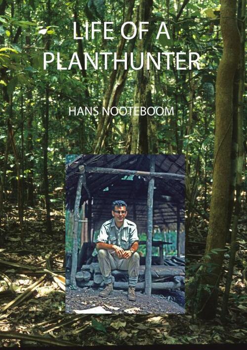 Afbeelding van Life of a planthunter