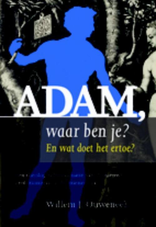 Buijten En Schipperheijn, Drukkerij Boeken > School & studieboeken > Alle school & studieboeken Adam, waar ben je?