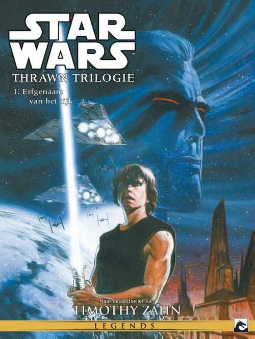 Star Wars Thrawn kopen