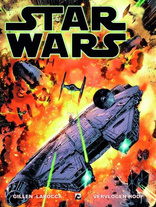 Star Wars, vervlogen hoop 1 kopen