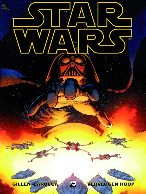 Star Wars Vervlogen hoop 2 kopen