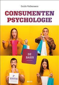 Afbeelding van Consumentenpsychologie