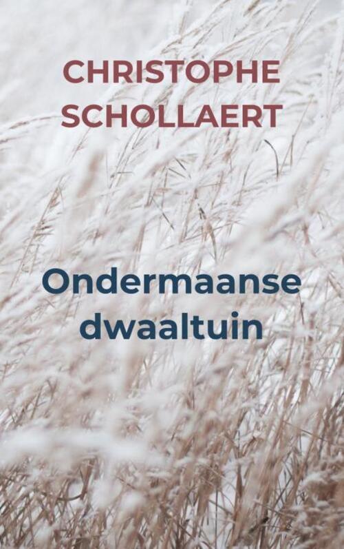 Ondermaanse dwaaltuin - Christophe Schollaert