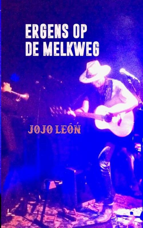 Ergens op de Melkweg - Jojo León
