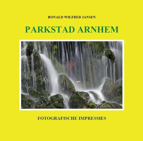 Afbeelding van Parkstad Arnhem