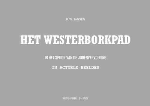 Afbeelding van Het Westerborkpad