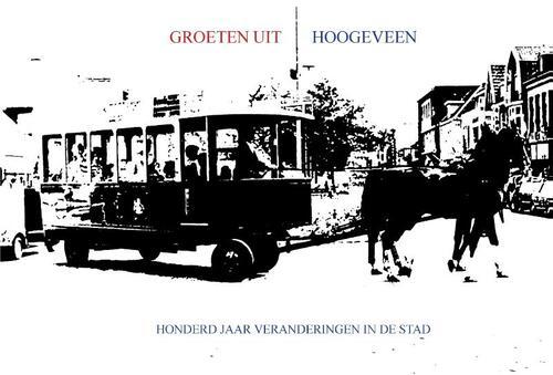 Afbeelding van Groeten uit Hoogeveen
