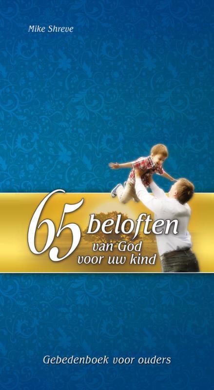Afbeelding van 65 beloften van God voor uw kind