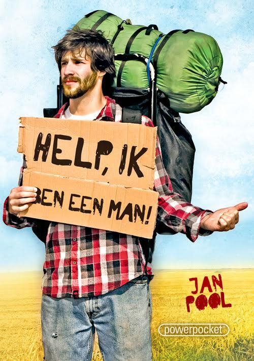 Afbeelding van Help, ik ben een man!