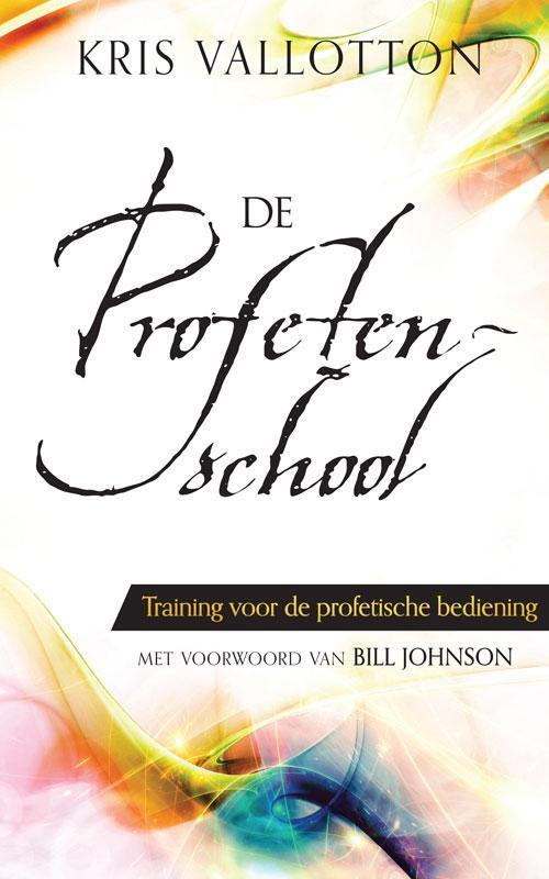 Afbeelding van De profetenschool