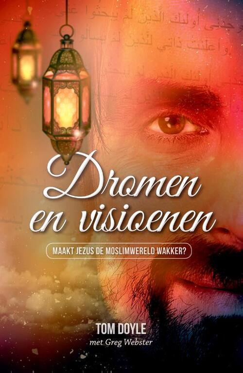 Afbeelding van Dromen en visioenen