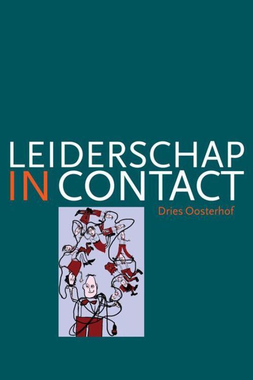 Afbeelding van Leiderschap in contact