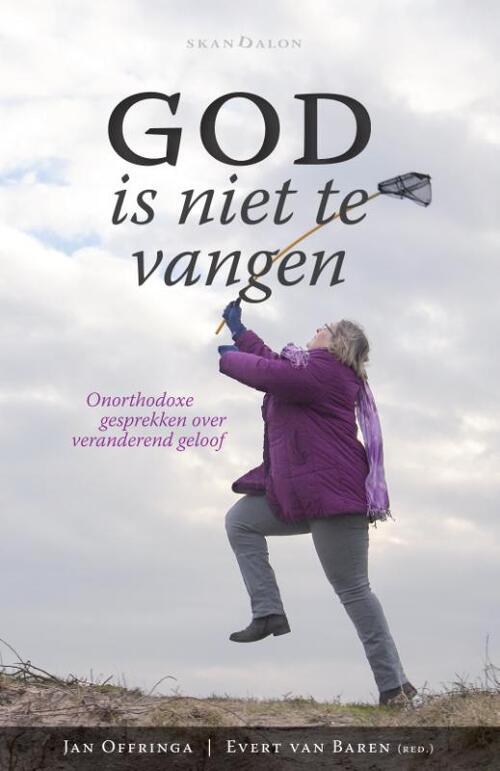 Skandalon Uitgeverij Boeken > Religie > Alle religie God is niet te vangen
