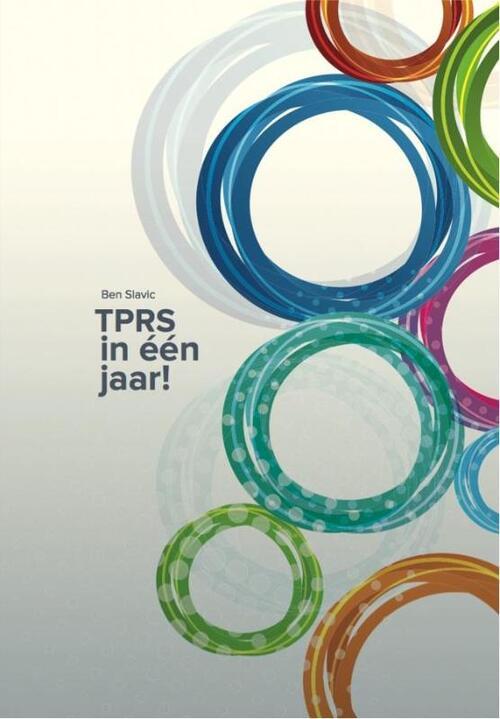 Afbeelding van TPRS in één jaar!
