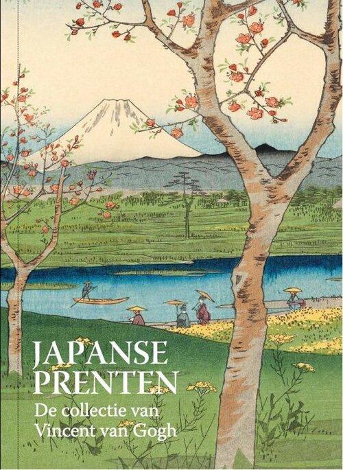 Japanse prenten - Chris Uhlenbeck, Louis van Tilborgh