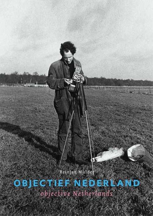 Afbeelding van Objectief Nederland/ Objective Netherlands