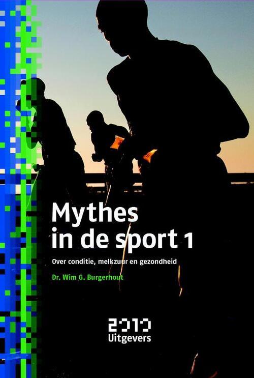 Afbeelding van Mythes in de sport 1