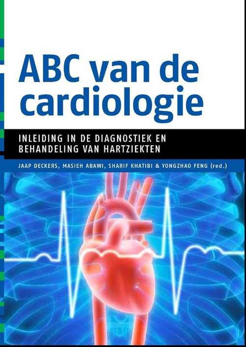Afbeelding van ABC van de cardiologie