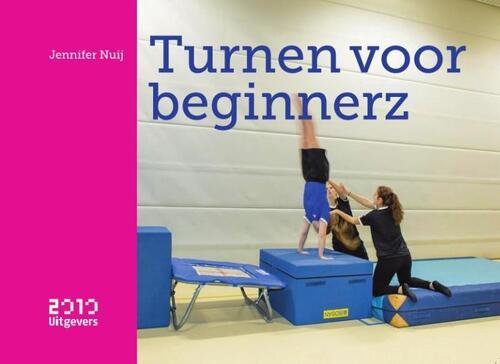 Afbeelding van Turnen voor beginnerz