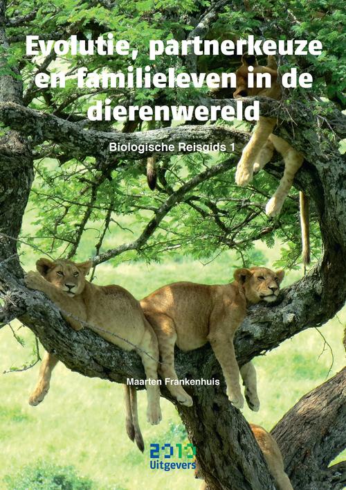 Afbeelding van Evolutie, partnerkeuze en familieleven in de dierenwereld