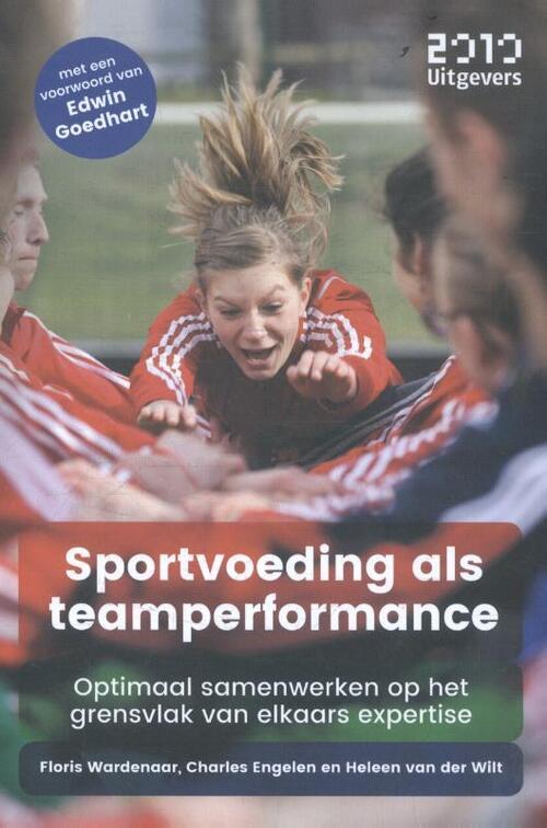 Afbeelding van Sportvoeding als teamperformance