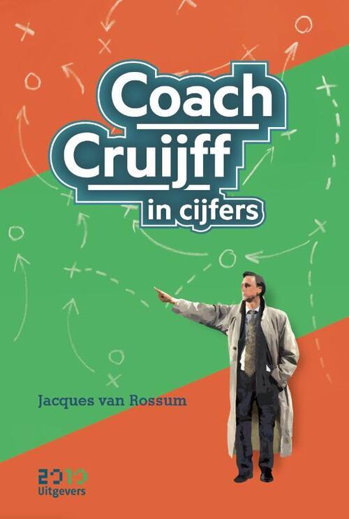 Afbeelding van Coach Cruijff in cijfers