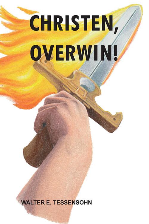 Christen, overwin! Paperback Op werkdagen voor 16:00 uur besteld, volgende dag in huis Wes Stonehens