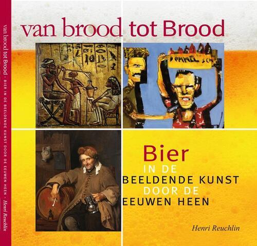 Afbeelding van Van brood tot Brood