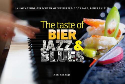 Afbeelding van The taste of bier, jazz en blues
