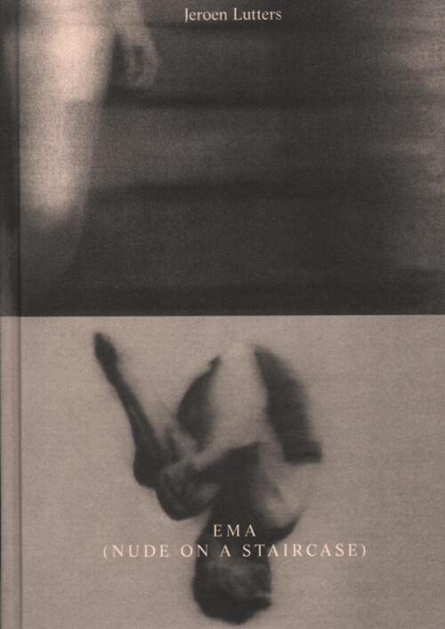 Afbeelding van Ema (nude on a staircase)
