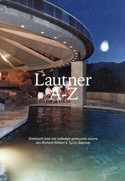 Afbeelding van Lautner A-Z