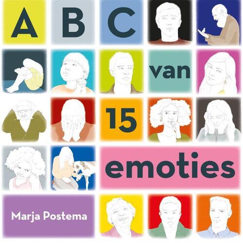 Afbeelding van ABC van 15 emoties