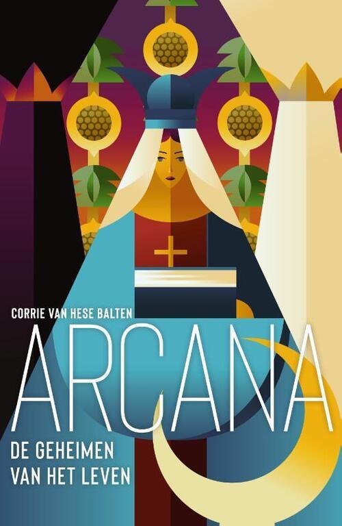 Afbeelding van Arcana