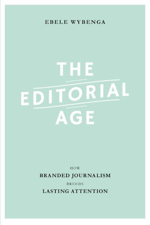 Afbeelding van The editorial age